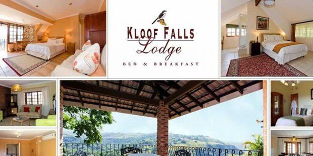 Kloof Falls