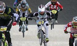 BMX Racing Giba Gorge