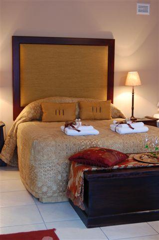 Bedroom-1 Branley Lodge